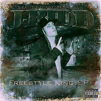 Freestyle King EP