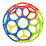Creativa del arco iris divertido agujero orificio de presa Shaker Mordedor...