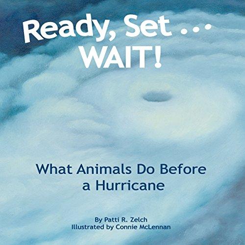 Ready, Set...WAIT! copertina