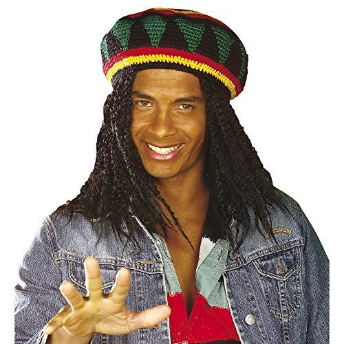 Widmann ? Chapeau Rasta Reggae/