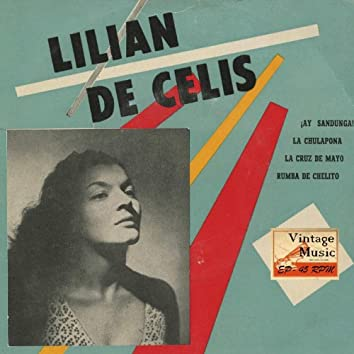 Vintage Spanish Song Nº4 - EPs Collectors