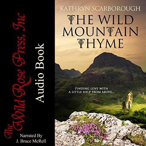 Couverture de The Wild Mountain Thyme