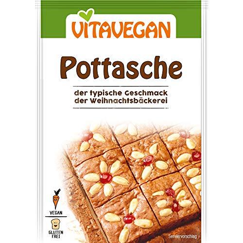 Biovegan Pottasche (1 x 20 gr)