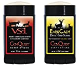 Conquest Scents Hunters Pack Vs-1 And Ever Calm Stick