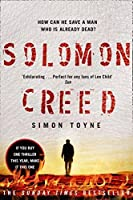 Solomon Creed (Om a Format)