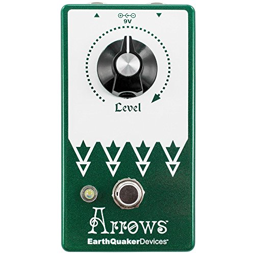 EarthQuaker Devices Arrows Pedal