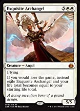 Magic The Gathering - Exquisite Archangel - Aether Revolt