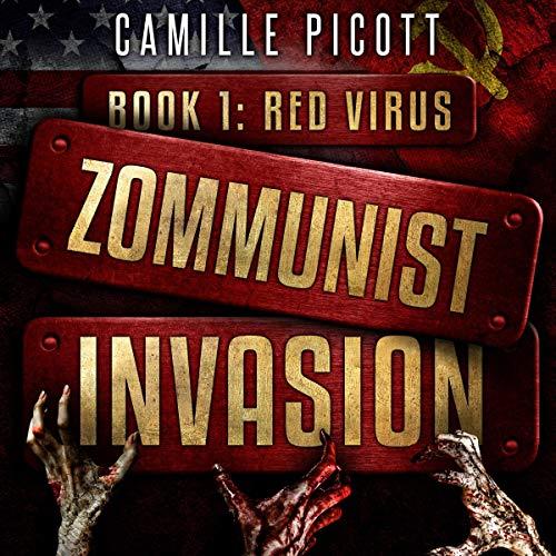 Red Virus cover art