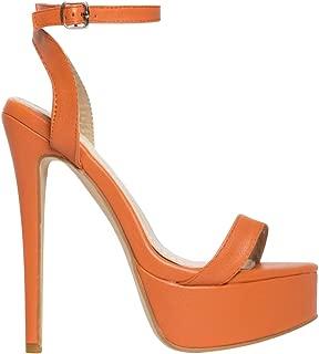 EUYZOU Womens Sandals 2405 Fashion
