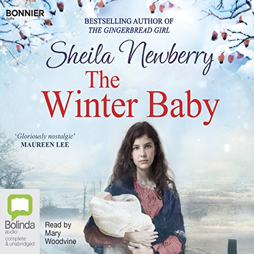 The Winter Baby cover art