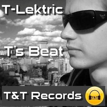 T's Beat EP