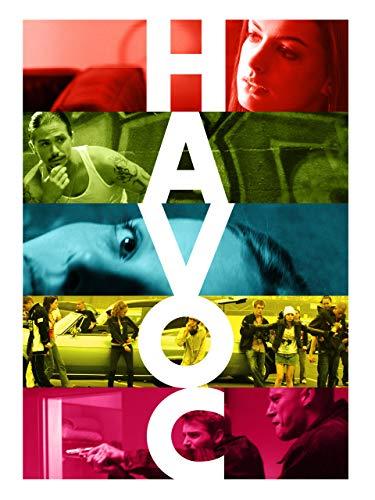HAVOC - Fuori Controllo