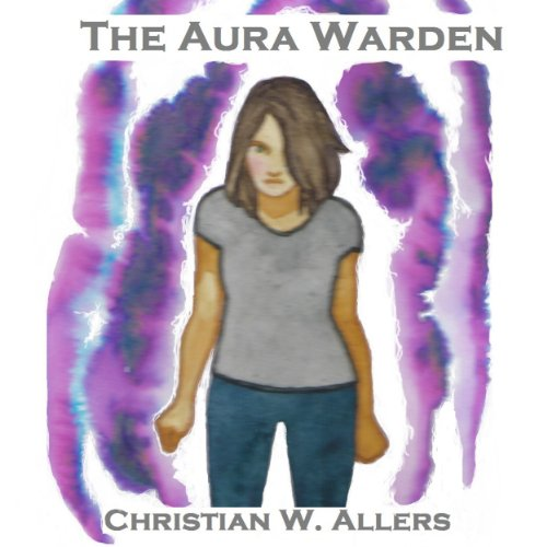 The Aura Warden audiobook cover art