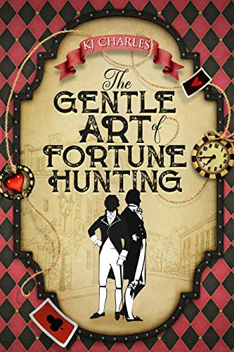 The Gentle Art of Fortune Hunting - Kindle edition by Charles, KJ. Romance  Kindle eBooks @ Amazon.com.