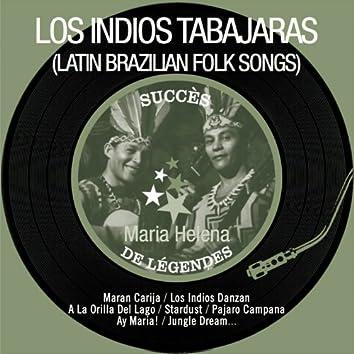 Maria Helena (Succès de légendes - Latin Brazilian Folk Songs - Remastered)