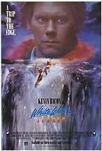White Water Summer Movie Poster (27 x 40 Inches - 69cm x 102cm) (1987) Style B -(Kevin Bacon)(Sean Astin)(Jonathan Ward)(Matt Adler)(K.C. Martel)