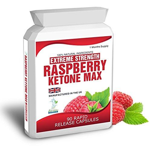 Body Smart Herbals -   - 90 Raspberry