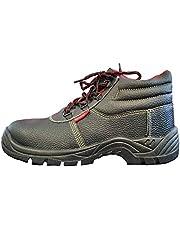 حذاء سلامة من سبارتان (قطعة عالية) -41