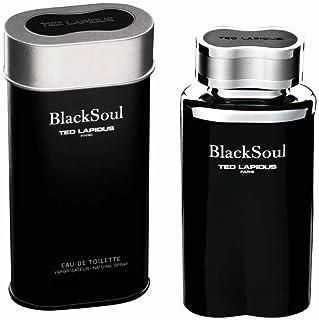 Ted Lapidus Black Soul 50ml