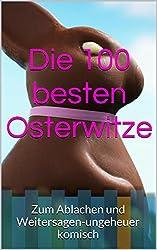 Buch-Tipp: Die 100 besten Osterwitze!