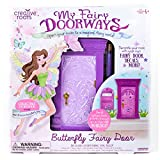 My Fairy Doorways - Butterfly by Horizon Group USA