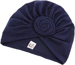 ASHILISIA العمامة القطن المعقودة قبعة Chemo كاب عصابات الرأس المسلمين عمامة للنساء اكسسوارات الشعر