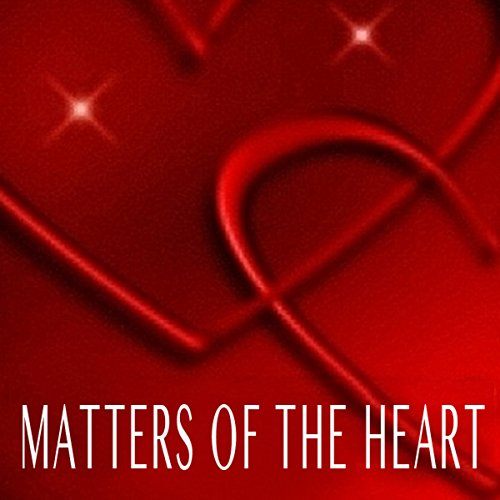Matters of the Heart Audiobook By Patrick Vaughan cover art