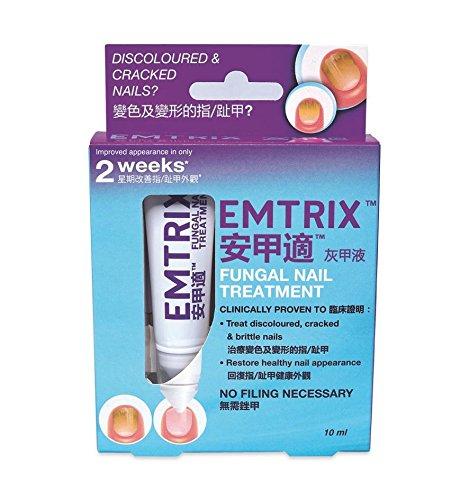 Emtrix - Fungal Nail Treatment (10g)
