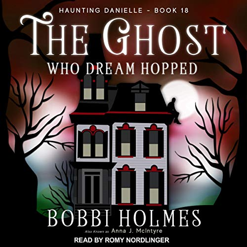 Couverture de The Ghost Who Dream Hopped