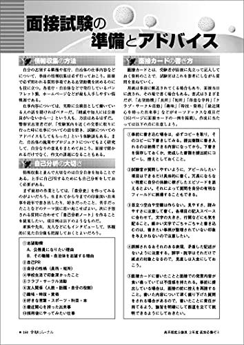 高卒程度公務員直前必勝ゼミ3年度(別冊受験ジャーナル)