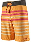 Patagonia M's Stretch Planing Boardshorts-19 in. Short Homme, Orange (Rugby Breakup: Saffron), 36