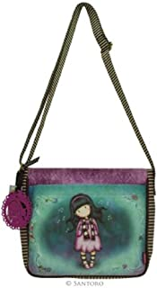 santoro gorjuss handbags