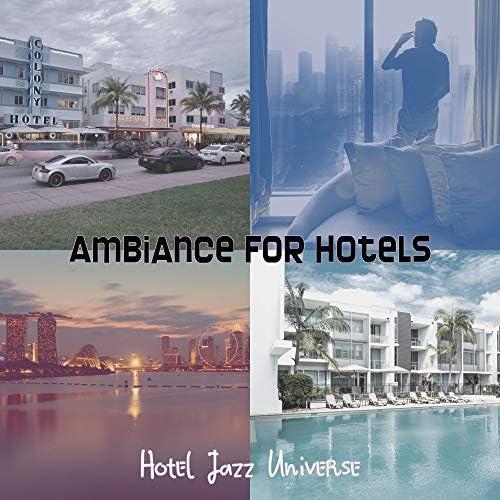 Hotel Jazz Universe