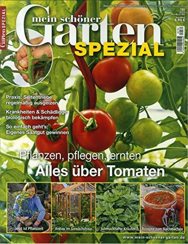 Mein schöner Garten Spezial 180/2019