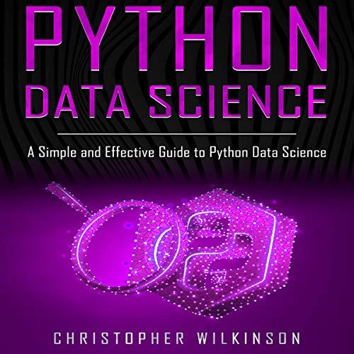 Python Data Science cover art