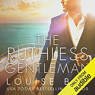 Page de couverture de The Ruthless Gentleman