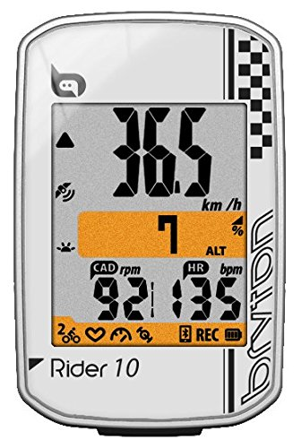 Bryton Rider 10 GPS Ciclismo