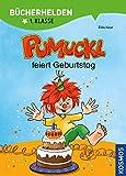 Pumuckl, Bücherhelden 1. Klasse, Pumuckl feiert Geburtstag
