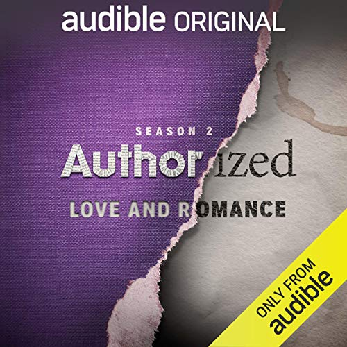 Ep. 10: Julia Quinn (Authorized: Love and Romance) audiobook cover art
