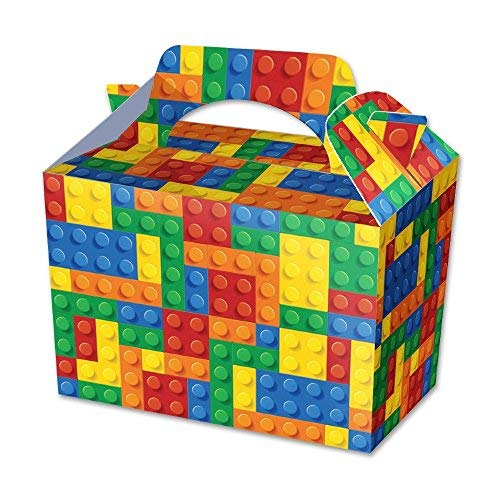 MustBeBonkers Building Blocks / ...
