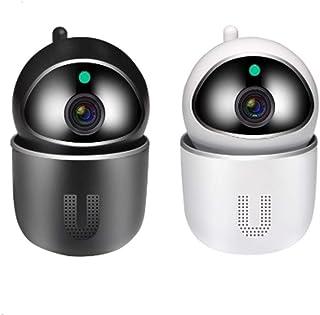 Webcam WVV 1080P Cloud IP Camera Auto Tracking Surveillance Camera Home Security Wireless WiFi Network Camera Baby Monitor...