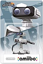R.O.B. Amiibo (Super Smash Bros. Collection, No. 46) - Europe/Australia Import - Nintendo