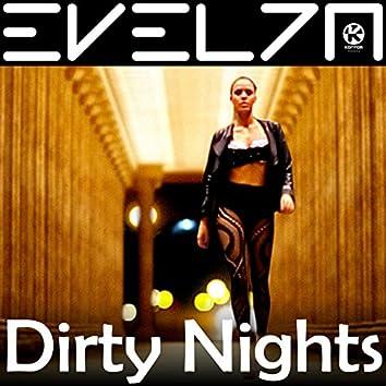 Dirty Nights (feat. J. Worthy)