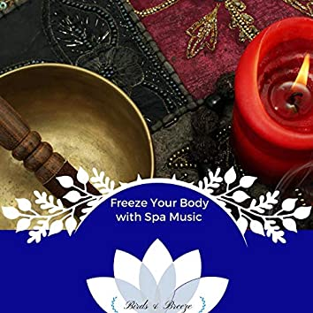 Freeze Your Body With Spa Music