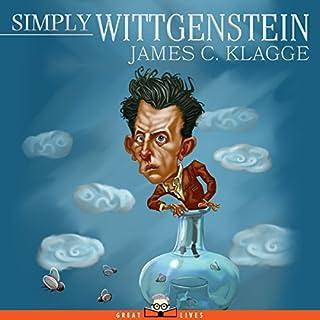 Simply Wittgenstein audiobook cover art