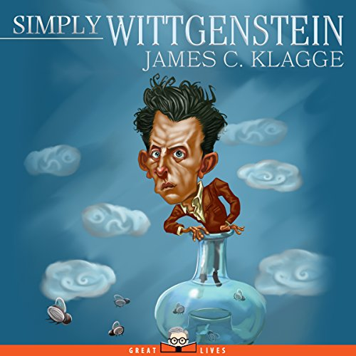 Simply Wittgenstein audiobook cover art