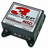 MSD 8737 Multi-Step Module Selector