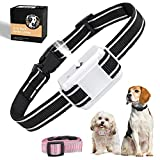 SOYAO Anti Bark Collars for Dog, Barking Deterrent Devices with Automatic...