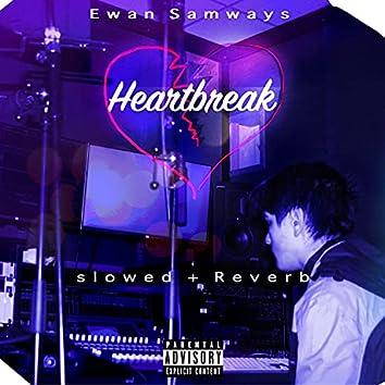 Heartbreak (slowed & reverbed)