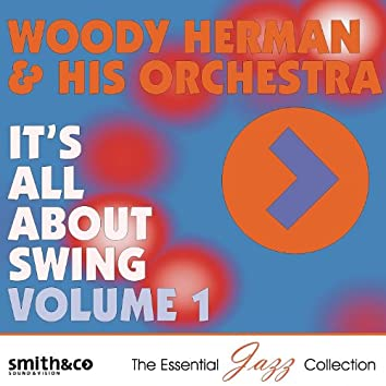 It's All About Swing, Vol. 1